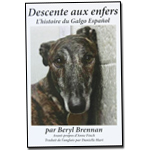 Galgo book French