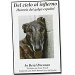 Galgo book Spanish